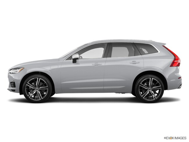 New 2019 Volvo XC60 Hybrid T8 R-Design SUV For Sale/Lease Corte Madera, CA