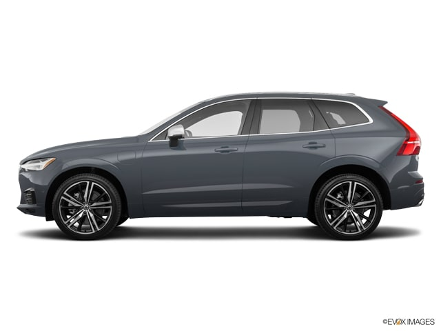 2019 Volvo XC60 Hybrid For Sale in Wellesley MA | Volvo ...