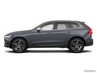 2019 Volvo XC60 Hybrid T8 R-Design SUV