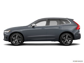 New 2019 Volvo XC60 Hybrid T8 R-Design SUV for sale/lease in San Luis Obispo, CA