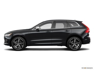 New 2019 Volvo XC60 Hybrid T8 R-Design SUV in Chicago