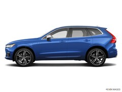 New 2019 Volvo XC60 Hybrid T8 R-Design SUV for sale near Tacoma, WA