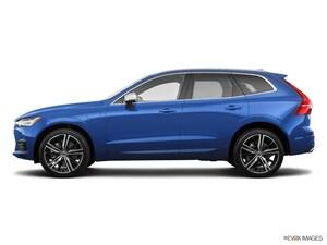 2019 Volvo XC60 Hybrid T8 R-Design