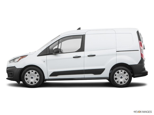 Ford Cargo Van For Sale >> New 2019 Ford Transit Connect For Sale At Fred Beans Ford Of