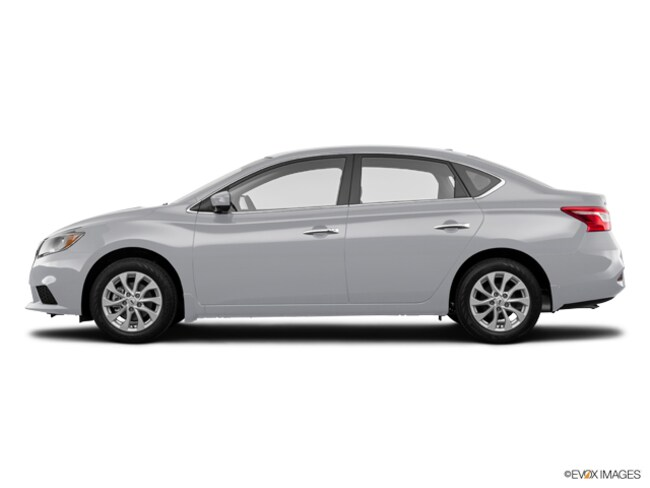 2019 Nissan Sentra SV Sedan For Sale in Hadley, MA