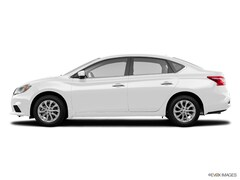 New 2019 Nissan Sentra SV Sedan for Sale in Winslow, AZ