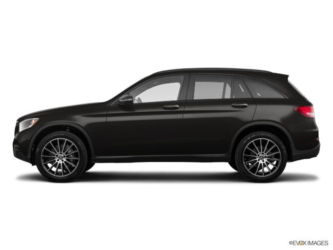 New 2019 Mercedes-Benz GLC 300 SUV For Sale in Houston, TX
