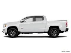 2019 GMC Canyon 4WD All Terrain w/Cloth 4WD Crew Cab 140.5 All Terrain w/Cloth