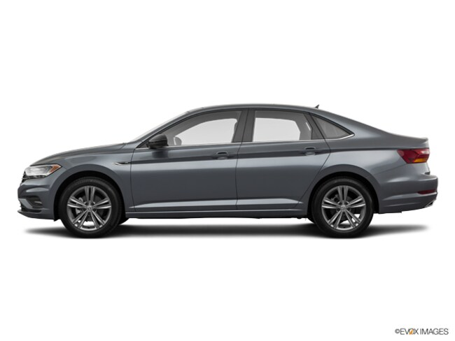 New 2019 Volkswagen Jetta 1.4T R-Line Sedan for sale in Danbury, CT