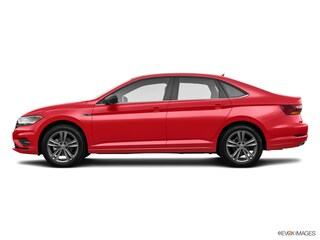 New 2019 Volkswagen Jetta 1.4T R-Line Sedan Colorado Springs