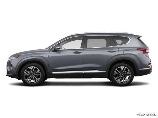New 2019 Hyundai Santa Fe Limited 2.0T SUV Concord, North Carolina