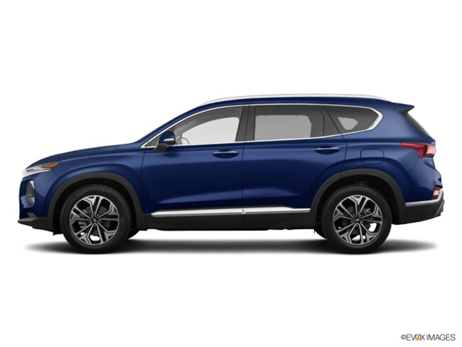 New Hyundai 2019 Hyundai Santa Fe Limited SUV for sale in Albuquerque, NM