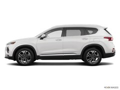 New 2019 Hyundai Santa Fe Limited 2.0T SUV in Irvine