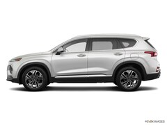 New 2019 Hyundai Santa Fe Limited 2.0T SUV Concord, North Carolina
