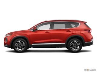 Buy a 2019 Hyundai Santa Fe Limited 2.0T SUV in Cottonwood, AZ