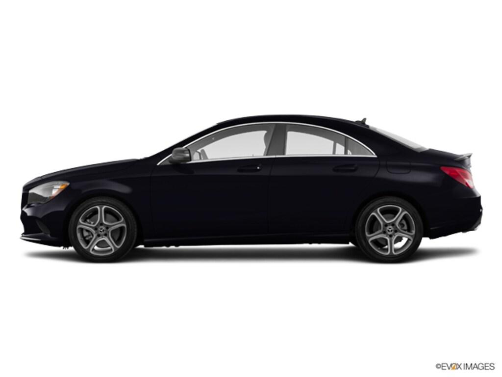 Used 2019 Mercedes-Benz CLA 250 For Sale in San Antonio TX | Near Alamo  Heights, Converse TX & Schertz | VIN: WDDSJ4EB4KN699264