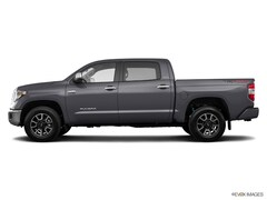 New 2019 Toyota Tundra Limited 5.7L V8 Truck CrewMax 5TFHY5F19KX805840 for sale in Riverhead, NY