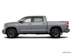 New 2019 Toyota Tundra Limited 5.7L V8 Truck CrewMax For Sale in Klamath Falls, OR