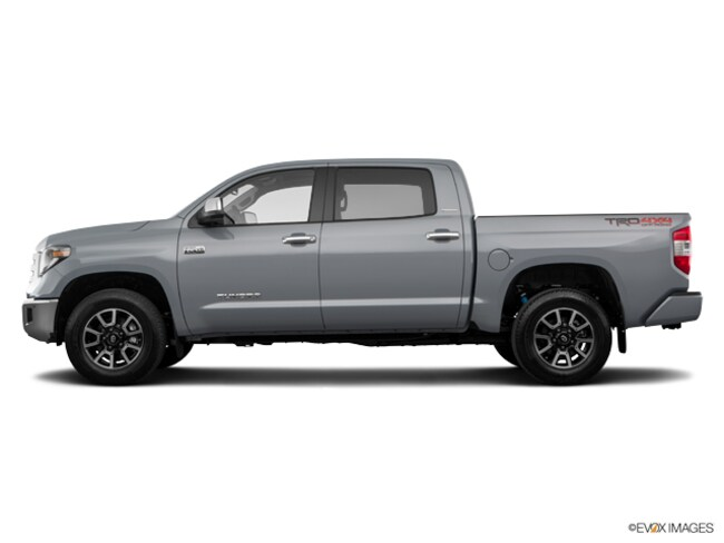 New 2019 Toyota Tundra Limited 5.7L V8 Truck CrewMax Colorado Springs