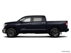 New Toyota  2019 Toyota Tundra Limited 5.7L V8 Truck CrewMax For Sale in Santa Maria