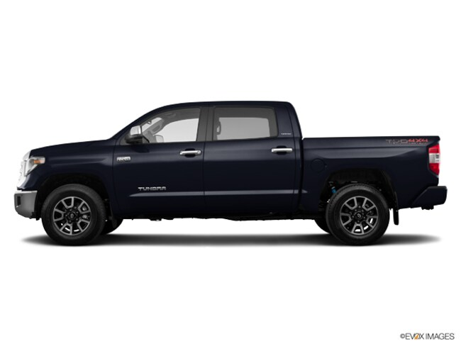 New 2019 Toyota Tundra Limited 5.7L V8 Truck CrewMax 5TFHY5F14KX814073 for sale in Riverhead, NY