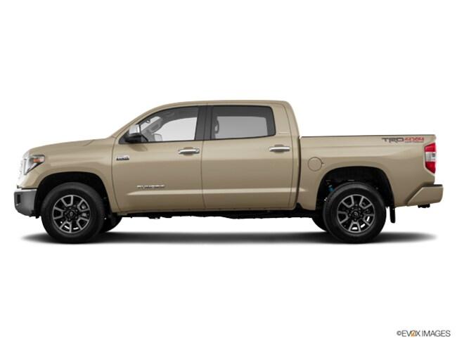 New 2019 Toyota Tundra Limited 5.7L V8 Truck CrewMax in Dublin, CA
