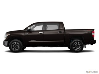 New 2019 Toyota Tundra Limited Crewmax Truck CrewMax for sale Philadelphia