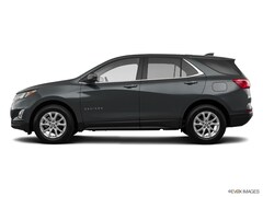 2019 Chevrolet Equinox UP SUV