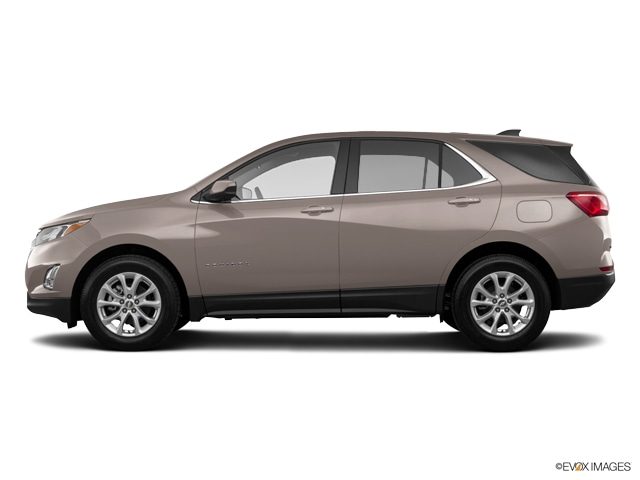 New 2019 Chevrolet Equinox LT w/1LT For Sale in Springfield MO K6272279 |  Springfield New Chevrolet For Sale 2GNAXKEVXK6272279
