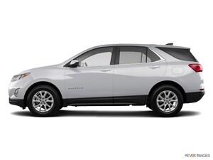 2019 Chevrolet Equinox LT w/1LT