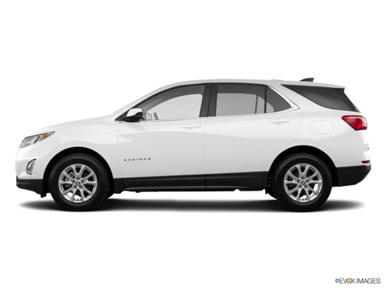 2019 Chevrolet Equinox LT SUV 2GNAXKEV6K6124906