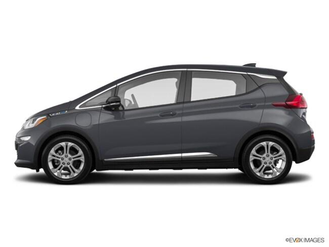 New 2019 Chevrolet Bolt EV LT near Baltimore
