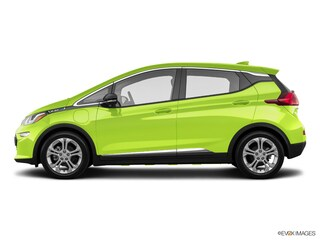 New Chevy cars, trucks, and SUVs 2019 Chevrolet Bolt EV LT Wagon for sale near you in Danvers, MA