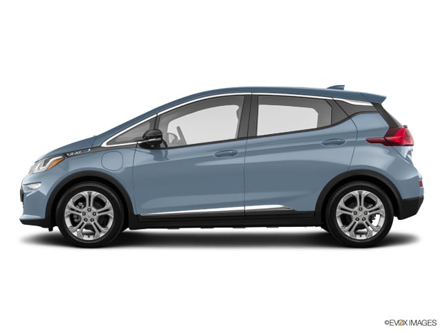 New 2019 Chevrolet Bolt EV LT Wagon Minneapolis