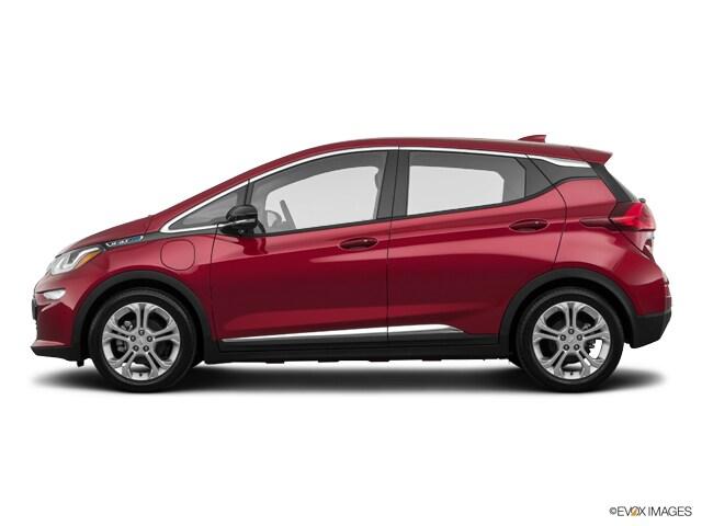 New 2019 Chevrolet Bolt EV LT Wagon Minneapolis