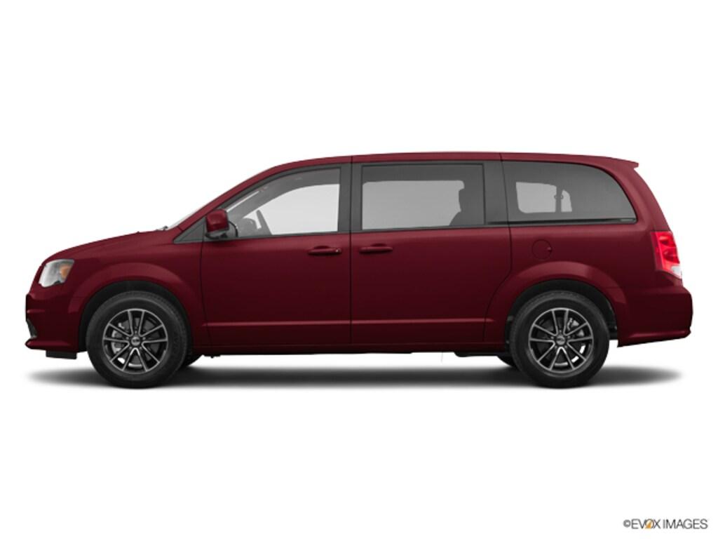 2019 Dodge Grand Caravan GT Van Passenger Van Available Near Des Plaines,  IL   15493610