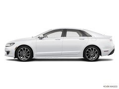 2019 Lincoln MKZ Hybrid Reserve II FWD Car