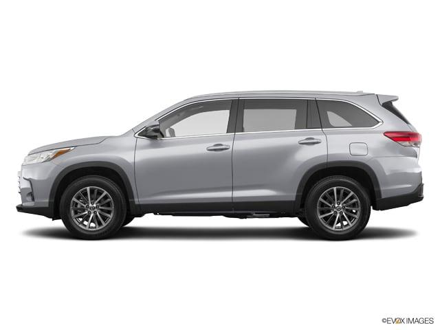Toyota Highlander Xle >> New 2019 Toyota Highlander Xle For Sale In Chandler Serving Phoenix Metro Area Az Vin 5tdkzrfh9ks554718