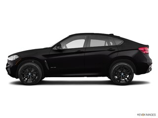 New 2019 BMW X6 sDrive35i SAV for sale in Torrance, CA at South Bay BMW