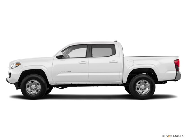 New 2019 Toyota Tacoma SR5 V6 Truck Double Cab for sale in Temple, TX