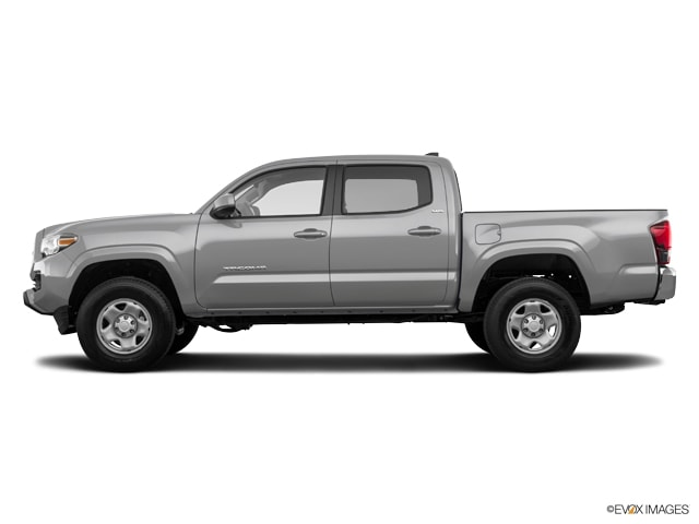 2019 Toyota Tacoma Truck Double Cab