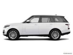 New 2019 Land Rover Range Rover SC Sport Utility Sudbury MA