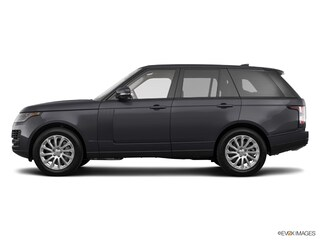 New 2019 Land Rover Range Rover 5.0L V8 Supercharged SUV LB9037 in Bedford, NH