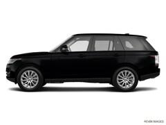 2019 Land Rover Range Rover 5.0 Supercharged LWB V8 Supercharged LWB