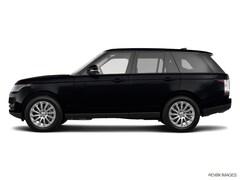 New 2019 Land Rover Range Rover 5.0 Supercharged LWB SUV in Farmington Hills near Detroit