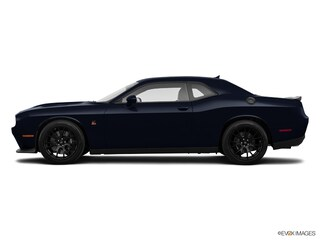 2019 Dodge Challenger R/T Scat Pack Widebody RWD Coupe