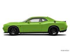 Used 2019 Dodge Challenger R/T Scat Pack Coupe For Sale In Carrollton, TX
