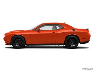 New 2019 Dodge Challenger R/T SCAT PACK WIDEBODY Coupe for sale in Cartersville, GA