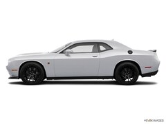 Certified Pre-Owned 2019 Dodge Challenger R/T Scat Pack Coupe in Thomasville, GA