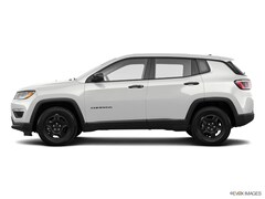 2019 Jeep Compass Sport FWD SUV